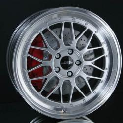 GH Edition Edition Racing Gt Silver 8x18