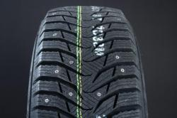 Nokian Kumho Izen Winter Craft Ice Wi31 Dubb