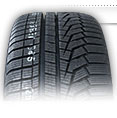Hankook W-320 Friktion