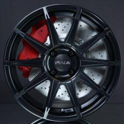 Image Rebel Black