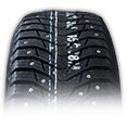Hankook Kumho Izen Wintercraft Ice Wi31+ Dubb