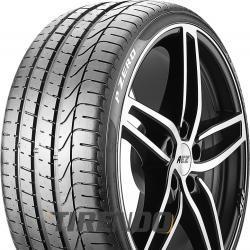Pirelli P Zero >> Pirelli P Zero Silver