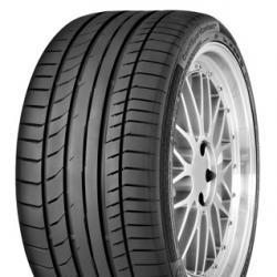 Continental 255/35 YR20 TL 97Y CO CSC 5P XL F