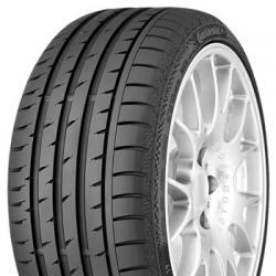 Continental 245/35 ZR19 TL 93Y CO CSC 3 * XL F