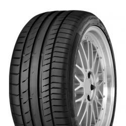 Continental 245/35 WR21 TL 96W CO CSC 5 XL # DOT 131