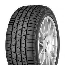 Continental 235/40 VR18 TL 95V CO TS830P XL FR # DOT281