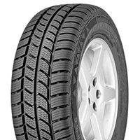 Continental 195/75 R16 TL 110R CO VANCO WINTER