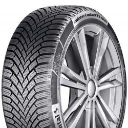 Continental 215/55 HR16 TL 97H CO TS860 X