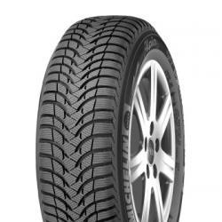 Michelin 225/55 HR17 TL 97H MI ALPIN A4 A