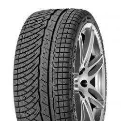 Michelin Alpin A4 NO