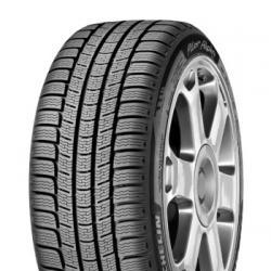 Michelin MI ALPIN PA2 XL DOT 2012